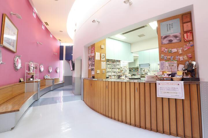 おゆみ野動物病院photo