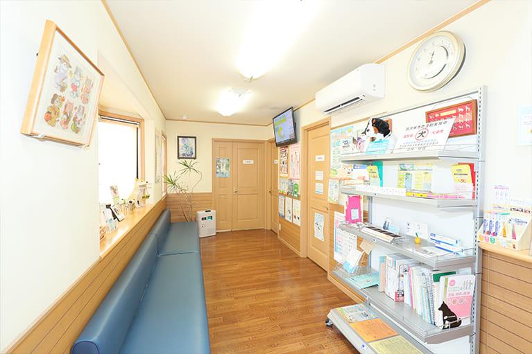 ちかむね動物病院photo
