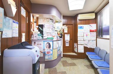 かつ歯科医院photo