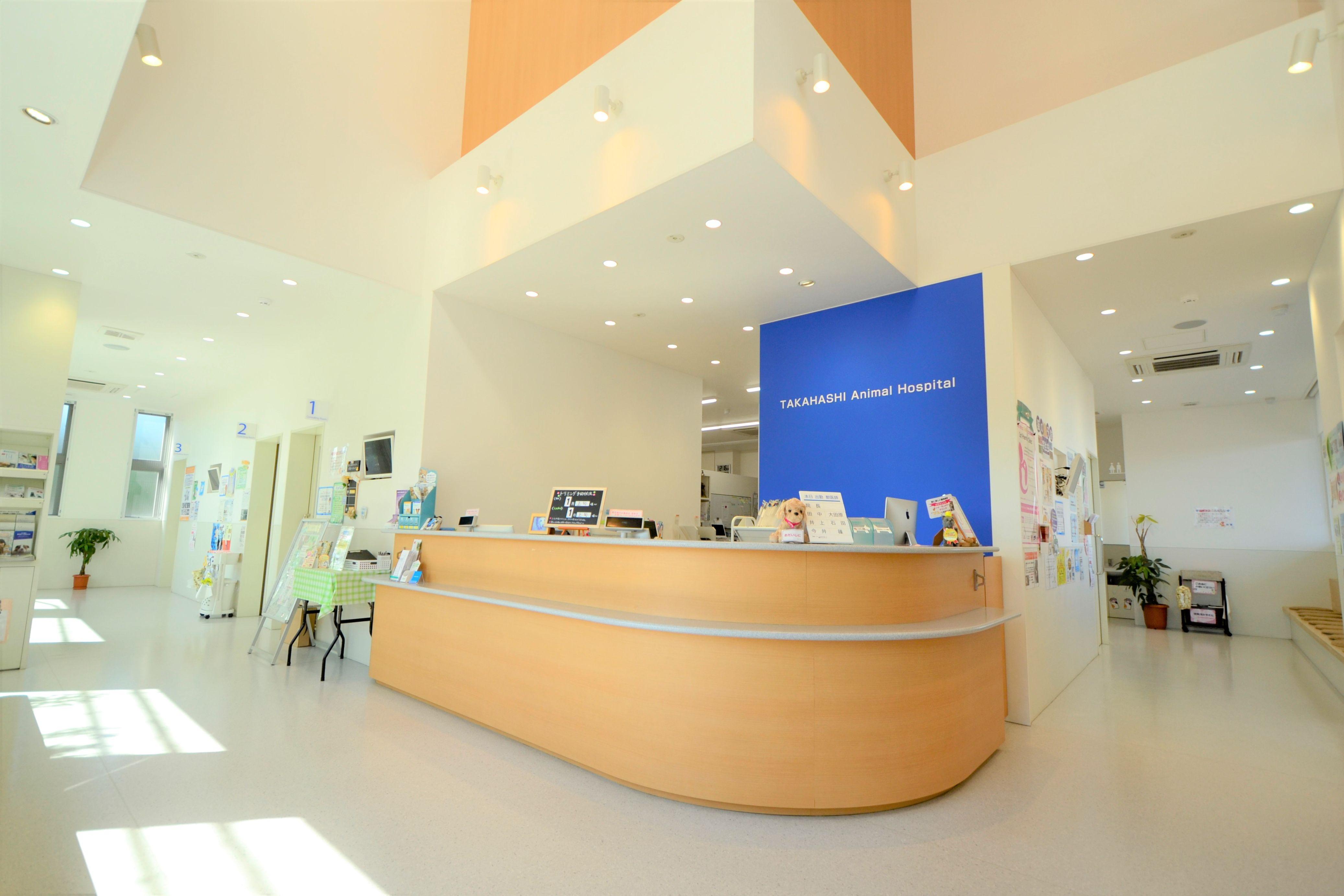 高橋動物病院photo