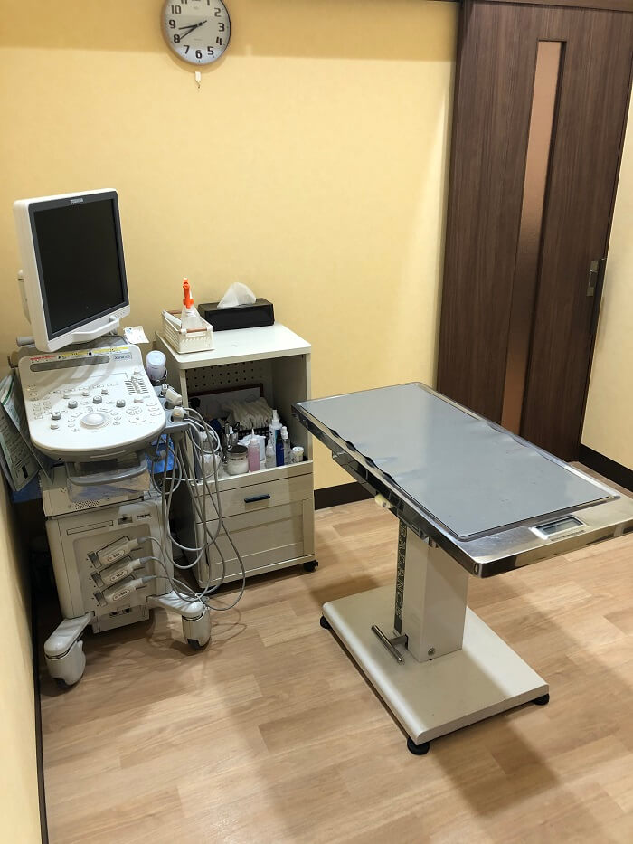 ヴィータ動物病院photo